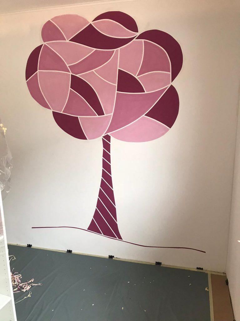 Malerei - Malermeister Naki - Malerbetrieb im Raum Bruck an der Mur - Mürzzuschlag / Malerbetrieb in Hönigsberg