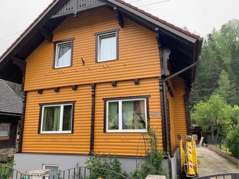 Malermeister Naki - Malerbetrieb im Raum Bruck an der Mur - Mürzzuschlag / Malerbetrieb in Hönigsberg